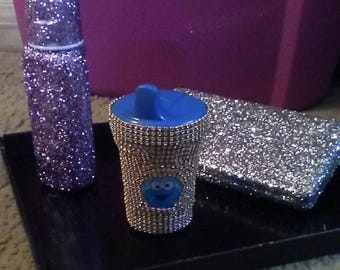 Customize Baby Bling