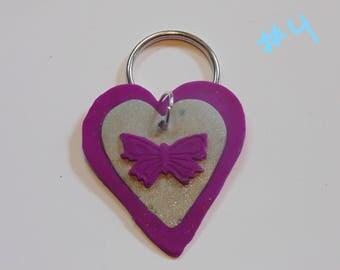 Handmade Keychains