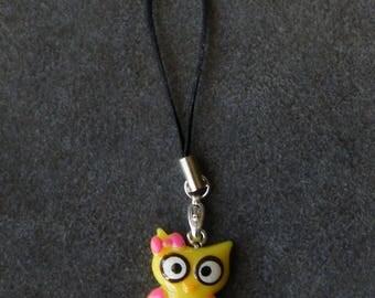 Phone cord OWL mobile