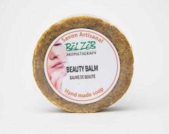 Beauty balm soap