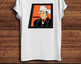 Whammy! Champ Anchorman t-shirt