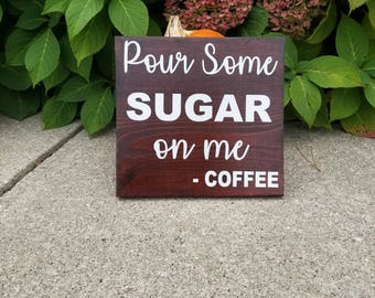 kitchen decor, home decor, wall decor, wood sign, kitchen sign, housewarming gift, wall decorations, wood kitchen sign, funny sign,