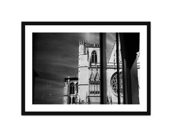 Saint John • Art • Lyon photography