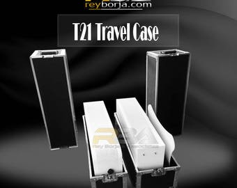 T21 2.0 PHOTO BOOTH Travel Case