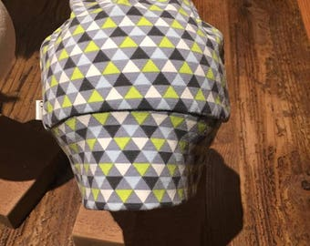 cotton Hat 9 m-2 years