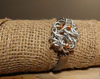 Stylish Bracelet Watch