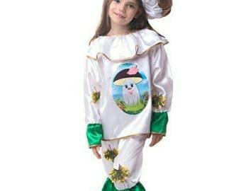 Halloween costume kids. Carnival kids costume