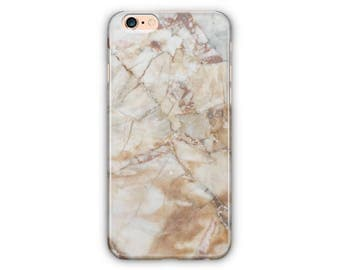 Marble Phone Case for iPhone 8 / iPhone 7 / 7Plus, iPhone 6/6Plus iPhone5 Samsung Galaxy S7/7 edge / S6 / S6 edge/S5