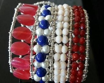 Ailèbijoux Ethnic Style bracelet