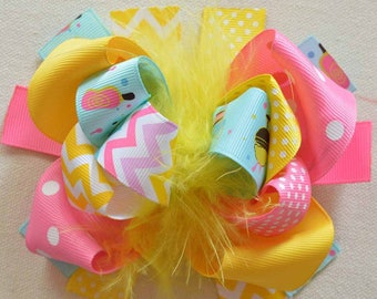 Hair Bow, Bow, Kid's Accessories, Kid's Hair Bow, Accessories, Hair Accessories