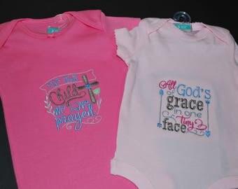 Baby girl gift etsy negle Gallery