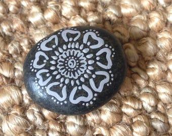 Mandala pattern #10