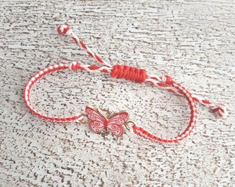 Handmade  Macrame March  Bracelet,Unique gift,traditional  bracelet