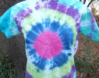 Tye dye shirt(homemade)