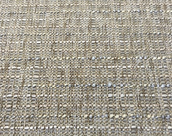 Brown Textured Fabric- 2 yd