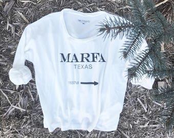 Marfa Sweater