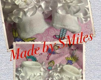 Boutique pageant Socks All sizes