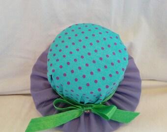 Sweet handmade Hat Pin Cushion