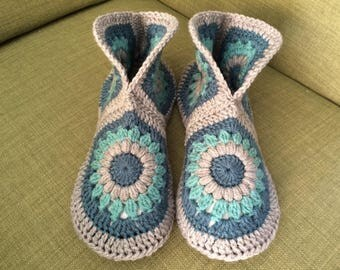 Slippers (made to order)