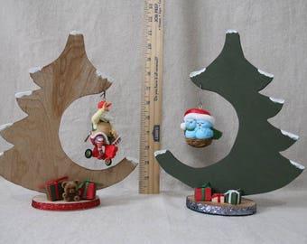 """11"""" Ornament Holder"""