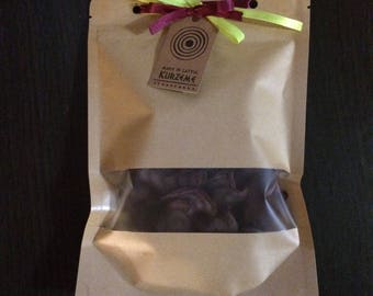 Air dried Beetroot chips organic