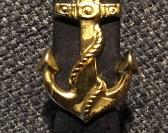Anchor Hook with key band