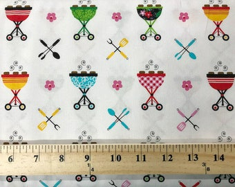 Quilt Camp, Henry Glass, Quilting Fabric