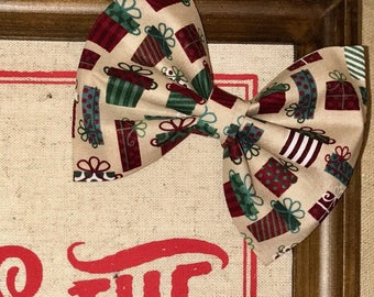 Parcels and Packages Bow Tie