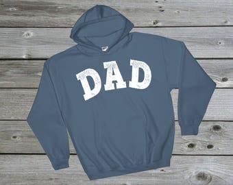 Dad sweatshirt, Dad crewneck, Dad shirt, Dad shirt for men, Fathers day gift sweatshirt,  Fathers day shirt, Fathers day gift for dad,