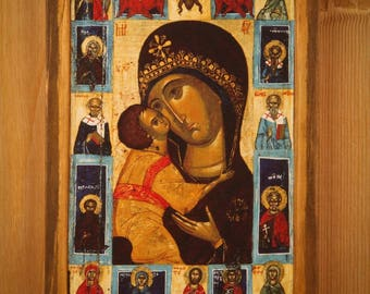 Our Lady of Tenderness