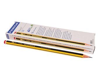 Staedtler Noris 120 Pencils - HB2 - Box Of 12 (120-2021)