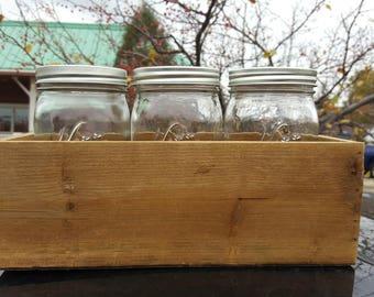 Desk Jars