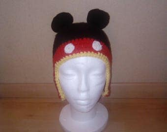 Mickey or cute Hat