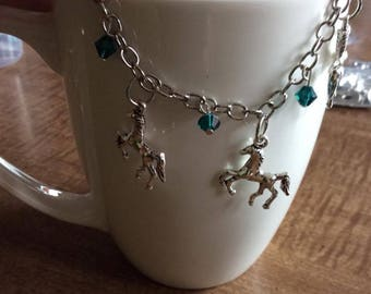 Small cowgirl bracelets