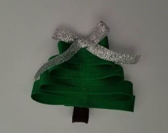 Christmas Tree Bow V2
