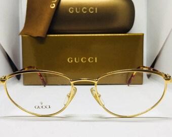 Gucci rare eyeglasses lunette