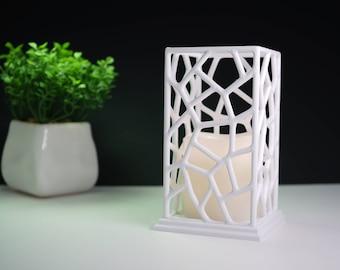 Candle Modern Vase