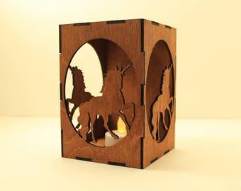 Unicorn Shadow Box Etsy