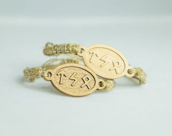 Energy and strength bracelet