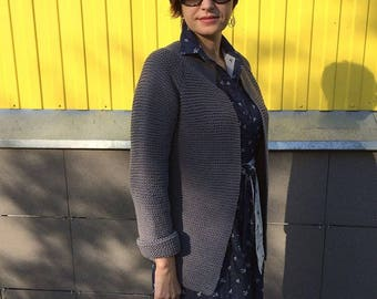 Handmade  Women's cardigan