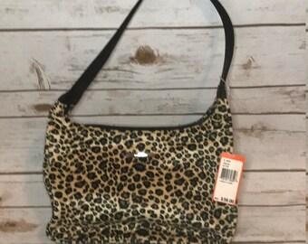 Cheetah Purse