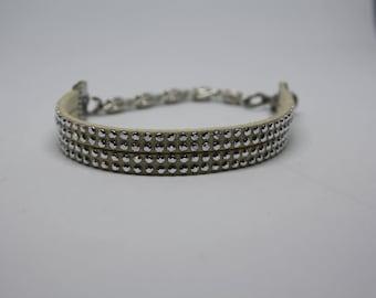 ALCANTARA Bracelet