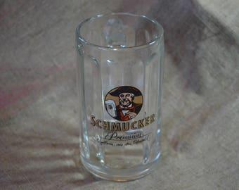 Schumacher Premium Beer Glass  0.2L.