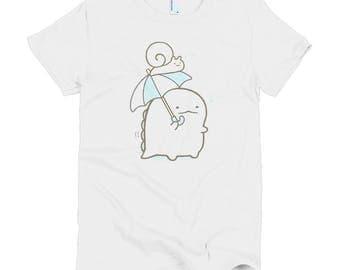 Sumikko gurashi tokage t-shirt
