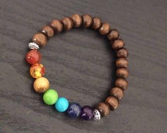 Chakra alignment Bracelet
