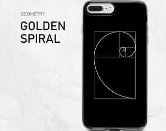 Golden spiral phone case. Samsung galaxy j7 phone case. j7 phone case. galaxy a5 phone case lg g6 phone case samsung a5 case samsung a3 case
