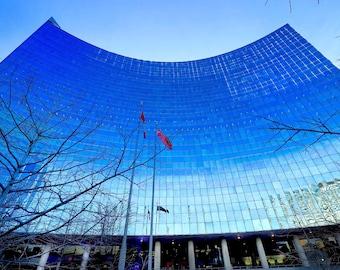 Hydro Place, Toronto Ontario