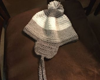 Skater's Hat