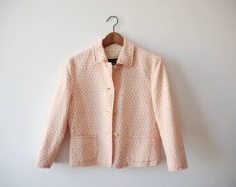 Max Mara Weekend retro jacket