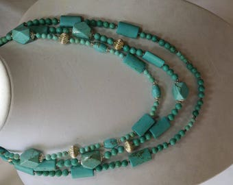 18 Inch Mixed Magnesite Style